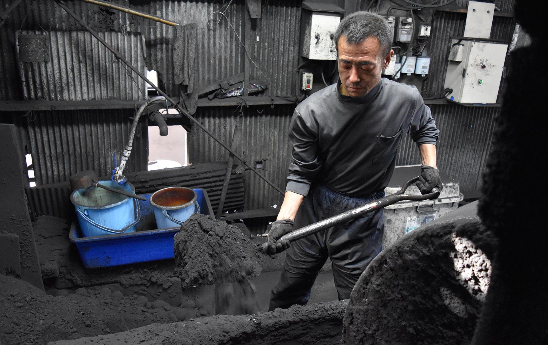 有限会社丸ヨ商店|伝統ある島根炭団【たどん】島根木炭のことなら(有)丸ヨ商店-品質にこだわる