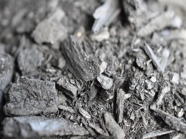 記事 粉炭で土壌改良?のアイキャッチ画像